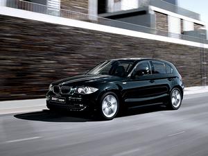 Ремонт и обслуживание BMW 1 (БМВ 1)