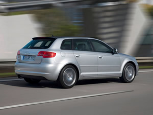 Сервис и обслуживание Audi A3 (Ауди А3)
