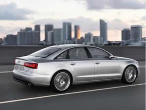 Сервис и обслуживание Audi A6 (Ауди А6)