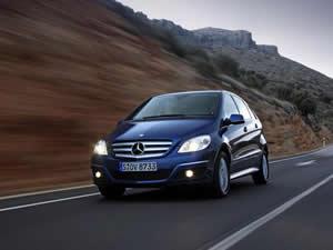Ремонт и обслуживание Mercedes B (Мерседес В)