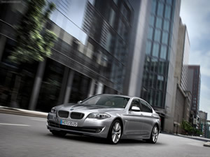 Ремонт и обслуживание BMW 5 (БМВ 5)
