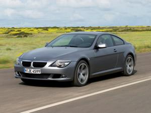 Ремонт и обслуживание BMW 6 (БМВ 6)