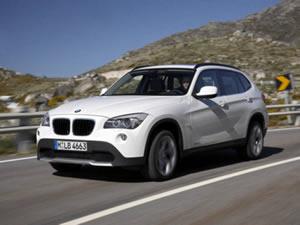 Ремонт и обслуживание BMW X1 (БМВ Х1)
