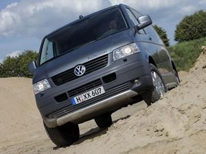 Ремонт и обслуживание Volkswagen Multivan (Фольксваген Мультивен)