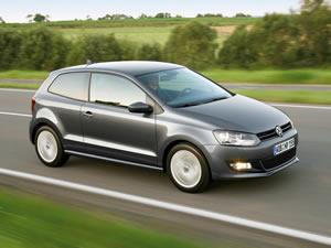 Ремонт и обслуживание Volkswagen Polo (Фольксваген Поло)