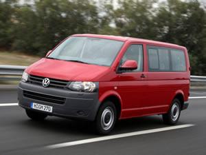 Ремонт и обслуживание Volkswagen Transporter (Фольксваген Транспортер)