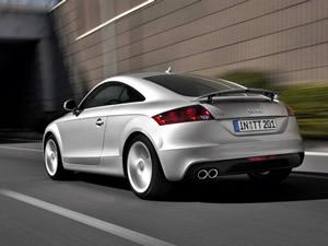 Сервис и обслуживание Audi TT (Ауди ТТ)